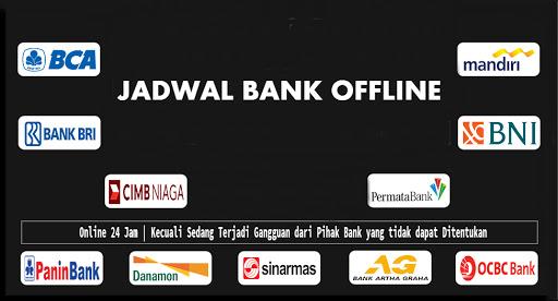 Panduan Transaksi Deposit Poker Dan Jam Offline Bank