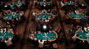 Poker Online - US Players Readies