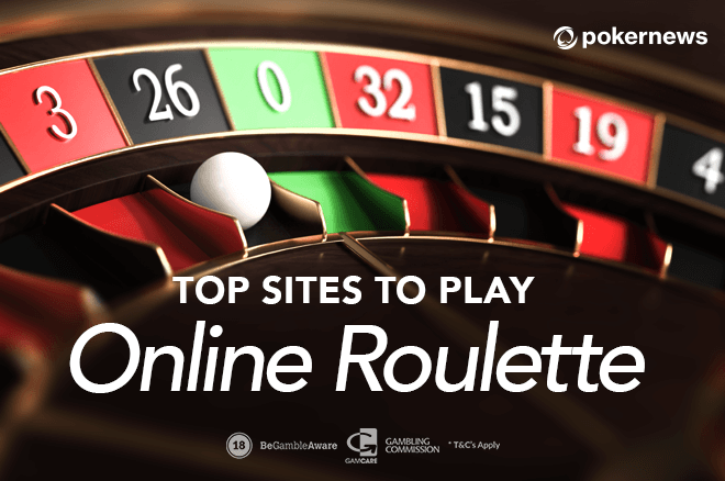 How to Find a Good Place to Play Online Roulette