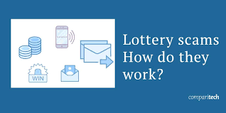 How to Avoid Lottery Email Fraud