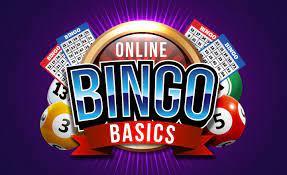 Bingo Basics
